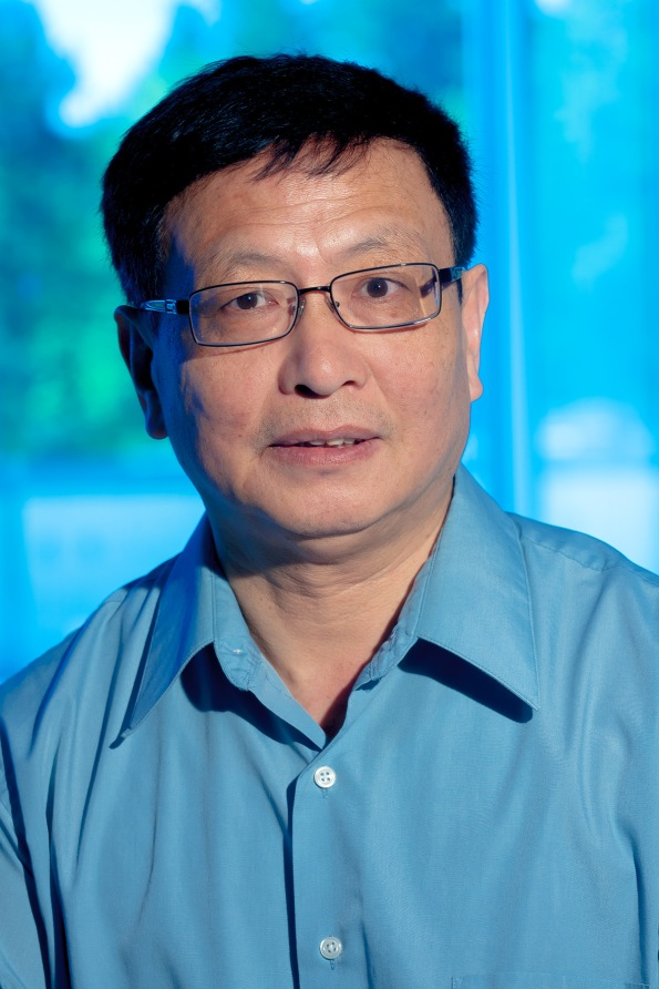 Mathematician Yitang Zhang