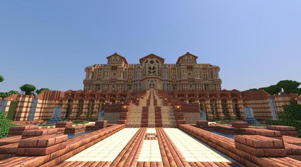 minecraft-town-hall-render