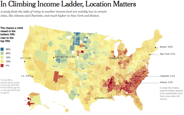 inequality map 630
