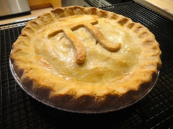 Confession: I stole this pic off the web. I could never make a pie that perfect.